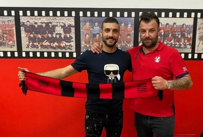 """Αραβίδης: """"Μεγαλύτερη ομάδα στη Πελοπόννησο η Παναχαϊκή, εγώ πιστεύω σε Ελέ…"""""""
