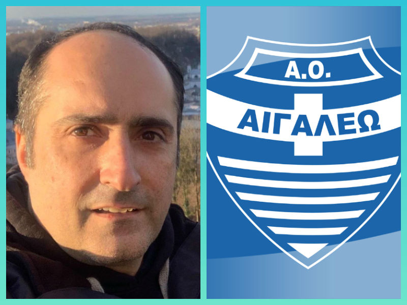 """Γιάννης Παλτόγλου: """"Επί Χούντας παίξαμε μια φορά καλοκαίρι, ας γίνει & τώρα…""""! (+pics)"""
